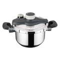 Hot Popular Design Commercial Pressure Cooker