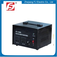 ST electronic single phase 110 to 220 110/220 converter transformer
