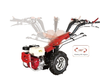 Hongyue multi-function two wheel walking tractor - rear tine tiller -cultivating machine