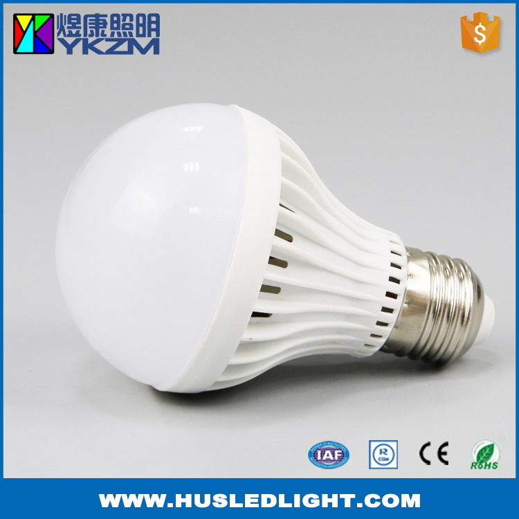 Competitive price environmental a60 led lighting bulb