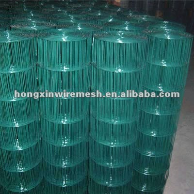 rubber coated wire mesh