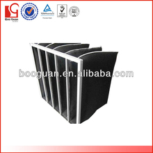 Supply commercial activated carbon filter