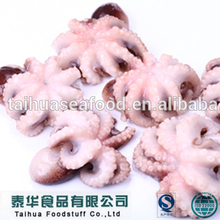 Frozen Lived Octopus for Sale