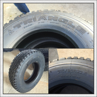 Triangle tire truck tyre 315/80R22.5
