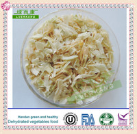 dried white onion slice, spice and seasoning