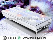 lumini Aqua programmable full spectrum 35w ocean coral led aquarium light