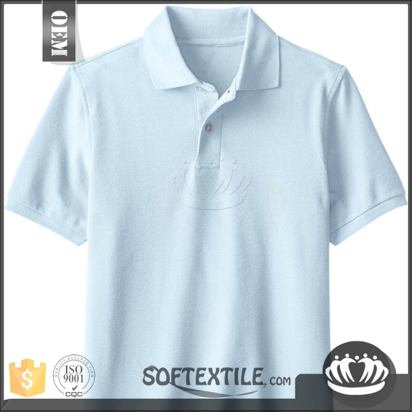 softextile Factory direct sale cheap polo shirt stock lot 100% cotton dry fit comfortable t shirt polo men for advertising