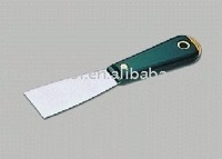 razor scraper & putty knife with plastic handle & high quality