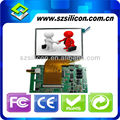 3.5inch hdmi controller board for 320(RGB)*240 tft lcd