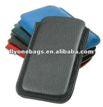 PU leather phone case