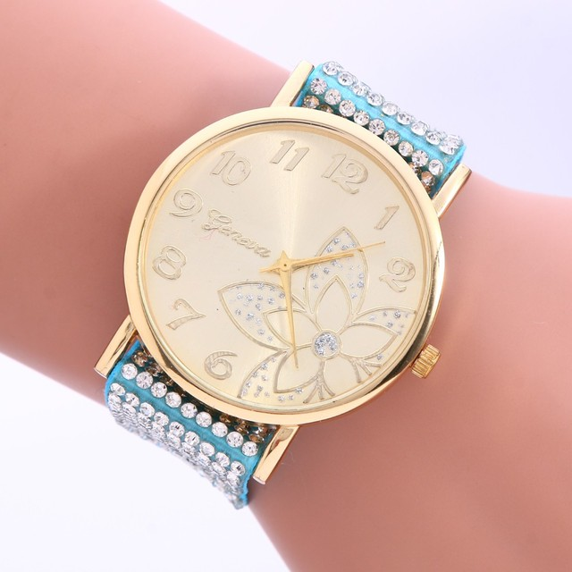 Chinese Cheap Electronic Watch Fashion With High Quality Luxury Hand Watch