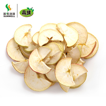 Healthy dehydrated vacuum fried vegetable chips