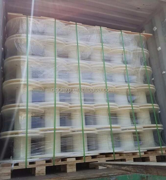 800mm abs plastic spools for wire and cable