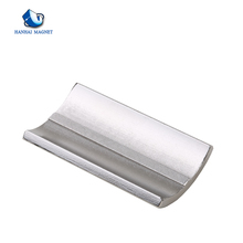 Best Quality N52 Arc High Power Neodymium Magnet Motor In Guangdong