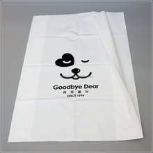 OEM Custom Design LDPE Body Bags For Dead Pet Animal Bodies