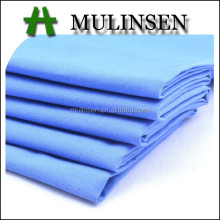 Mulinsen Dyed Woven Stretch Fabric Spandex Cotton Poplin