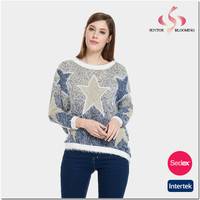 2017 Cheap Clothes Women Hand Knitted