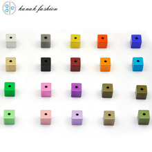 Anodized Aluminium Accessories Women DIY Jewelry Beads In Manila