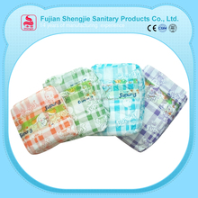 Wholesale imported Fluff Pulp adult baby Baby Pants diaper stories insert