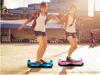 Shenzhen Hot sale hover board scooter electric unicycle mini scooter two wheels self balancing