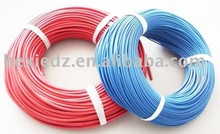 UL 16AWG Flexible Silicone Rubber Electric Wire