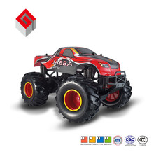 ZINGO hot toys 1/6 scale remote controlled big toy car for big kids