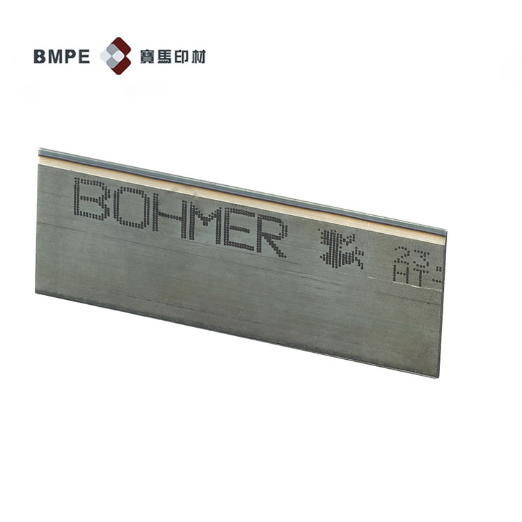 Excellent 2PT(0.71mm) 3PT(1.07mm)4PT(1.42mm) special cutting rules,rule die steel blade