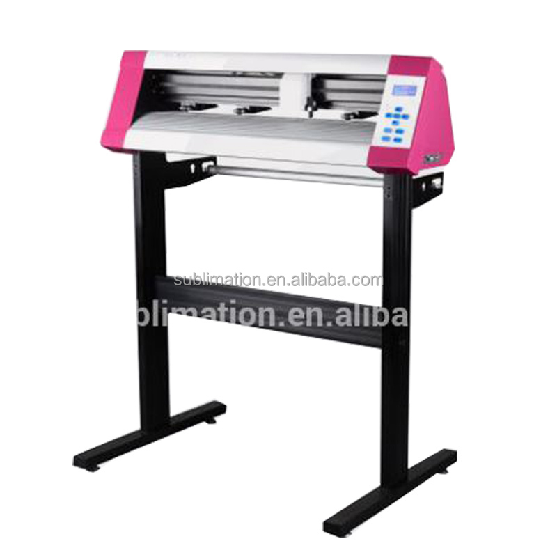 china high quality cutting plotter/vinyl cutter machine