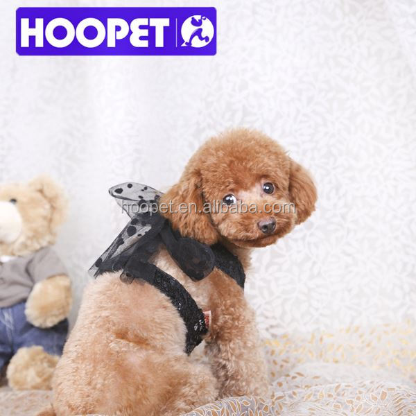 Sexy black sequins dog waistcoat dog summer Eleven wedding dress