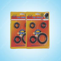 Bajaj pulsar spare parts Engine fork NBR oil seal kits