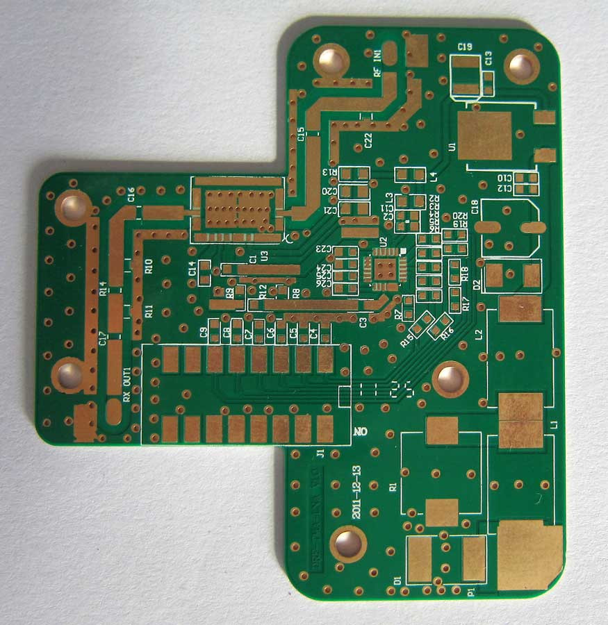 Quality OEM electronic pcba pcba assembly supplier and pcba manufacture made in p.r.c