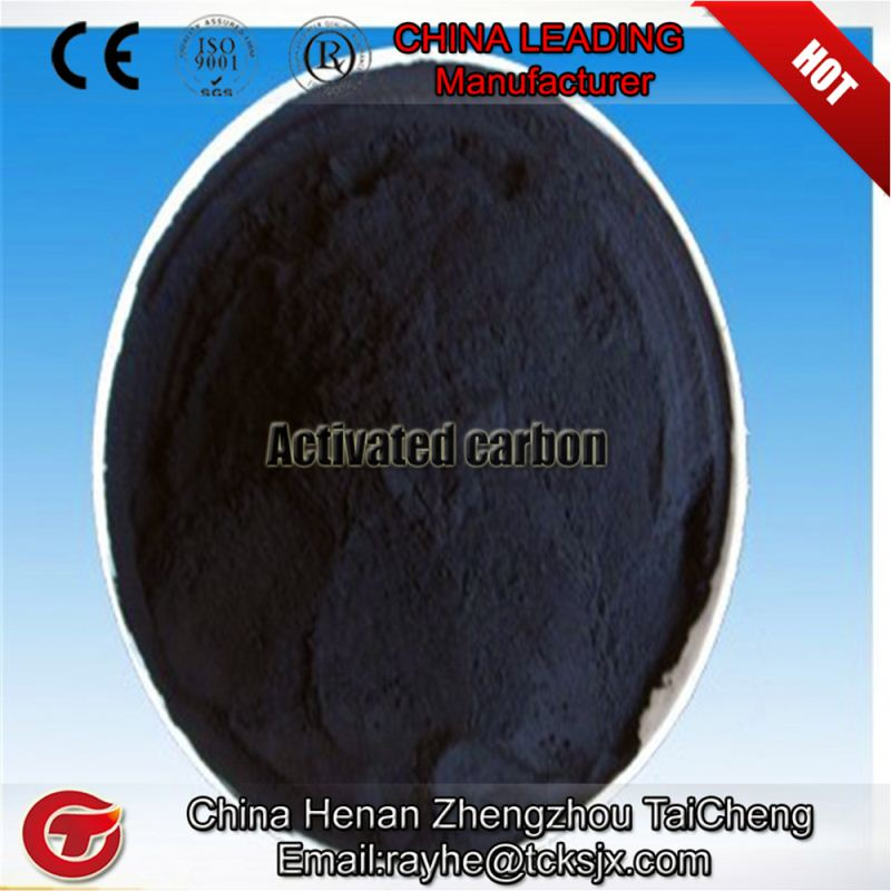 granular activated carbon (gac) for removing synthetic organic chemicals in drinking water treatment