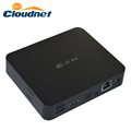 Newest selling point 4G LTE sim card Amlogic S905X 64bit android tv box with sim card