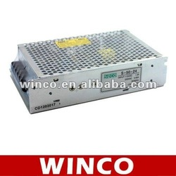 switching power supply 24v 2a 50W S-50-24