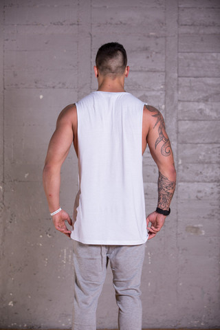 Premium quality mens printed tank top, fancy custom pocket stringer tank top, bulk cheap wholesale singlet tank top