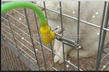 FRD- galvanized child and mother rabbit cage/house(factory)3 or 4 layer