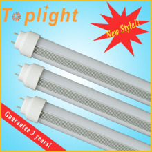 newest type 4ft T10 LED Tube Dual-sided lighting t8 rotating tub8 led