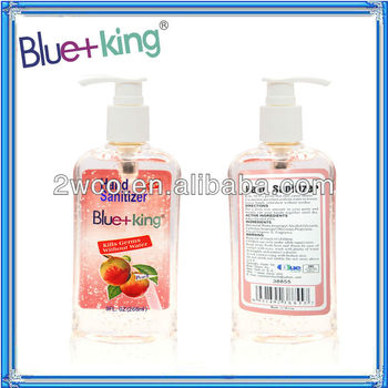 Antibacterial Hand Liquid Soap-266ml