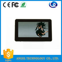 7 inch 1+8GB optional tablets pc