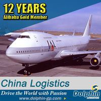 Atlanta drop shipping,Air freight/Cargo forwarder to Atlanta,USA from China by Emirates Airlines