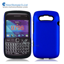 New Products 2014 China Supplier PC silicone combo case for BlackBerry Bold 9790