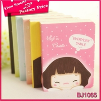 Advertisement Stationery Everyday Smile Mini Mate 2016 Diary