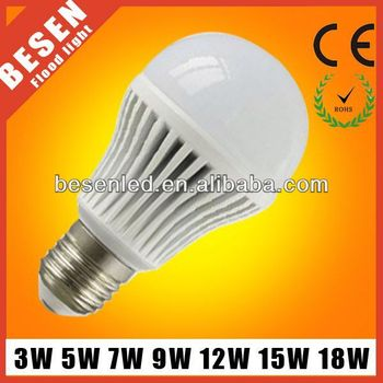 Top Sale New Soft White Led Bulb