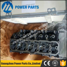 Genuine MITSUBISHI S4S Diesel Engine Cylinder Head 33A01-11020 For Sale