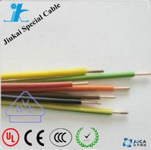 BV RV Cablepvc High Quality Wire 2.5Mm Electric Electrical Cable 1.5Mm2 PVC Cable