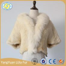 luxury alibaba express china Support custom production germany fur coats