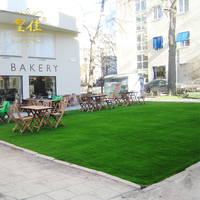 Synthetic Hot Selling Artificial Grass For