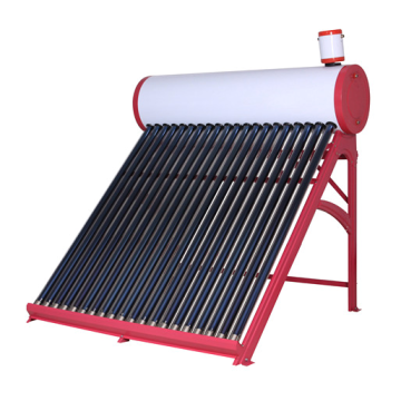 unpressurized bearing solar water heater sun geyser,hot sale water heater