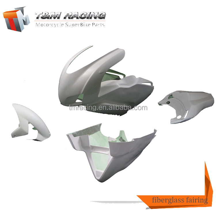 Motorcycle Parts plastic Injection Mould motorcycle front fairing r6 race fairings for ducati 749 999