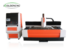 High speed 300w 500w 650w 1000w 2000w fiber Laser Cutting Machine for metal sheet